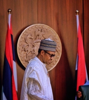 You Will Go To Jail Eventually, Buhari Tells Corrupt Leaders